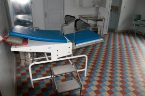 Förlossningsrum Musana-1