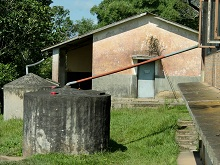 Kingoyi vattenreservoir 220