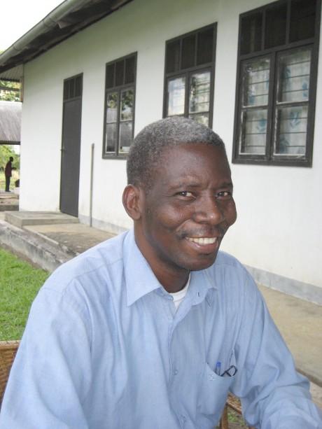Oscar Masakale Moke