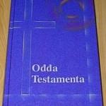 bIBEL OddaTest