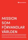 Mission som förvandlar världen