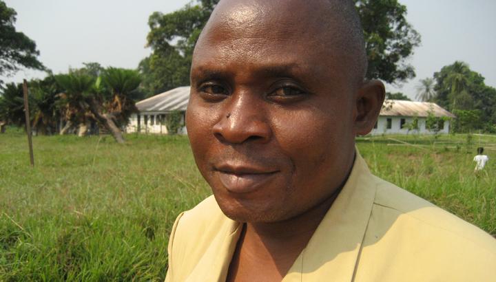 Paul Mabuna