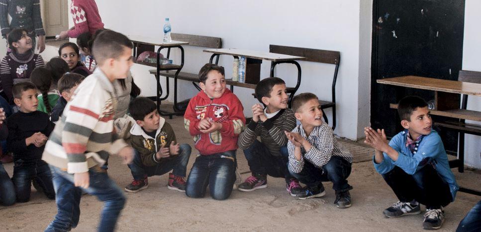 Syrien_barn