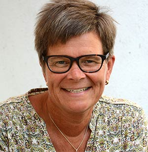 Medverkande - Britta Hermansson