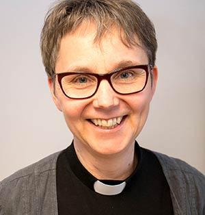 Medverkande - Lena Bergström