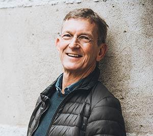 Medverkande - Tomas Sjödin