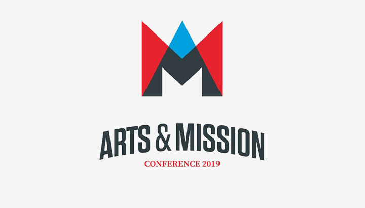 Logga Arts and Mission