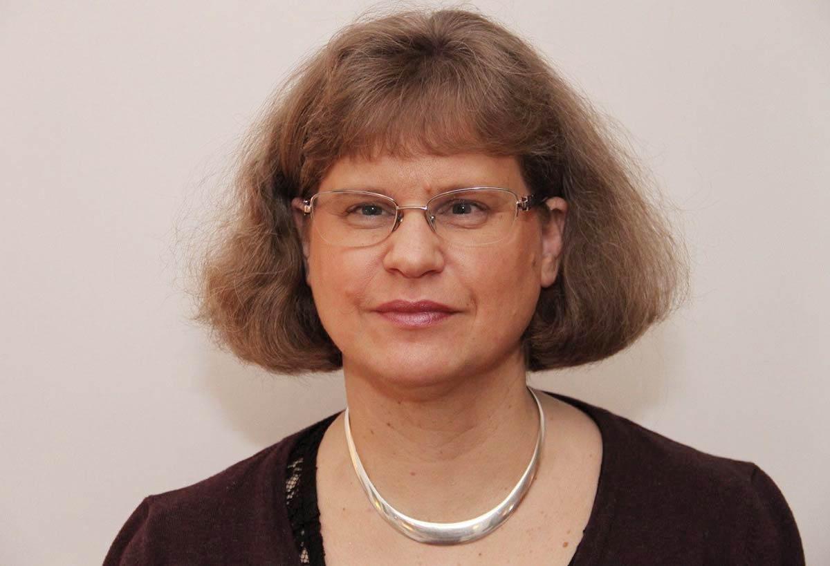 Kristina Hagwall - stipendiat 2019