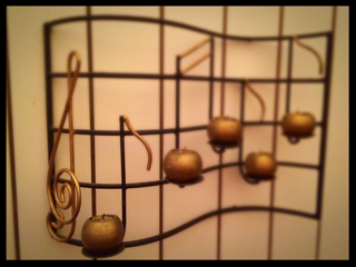Musik - noter
