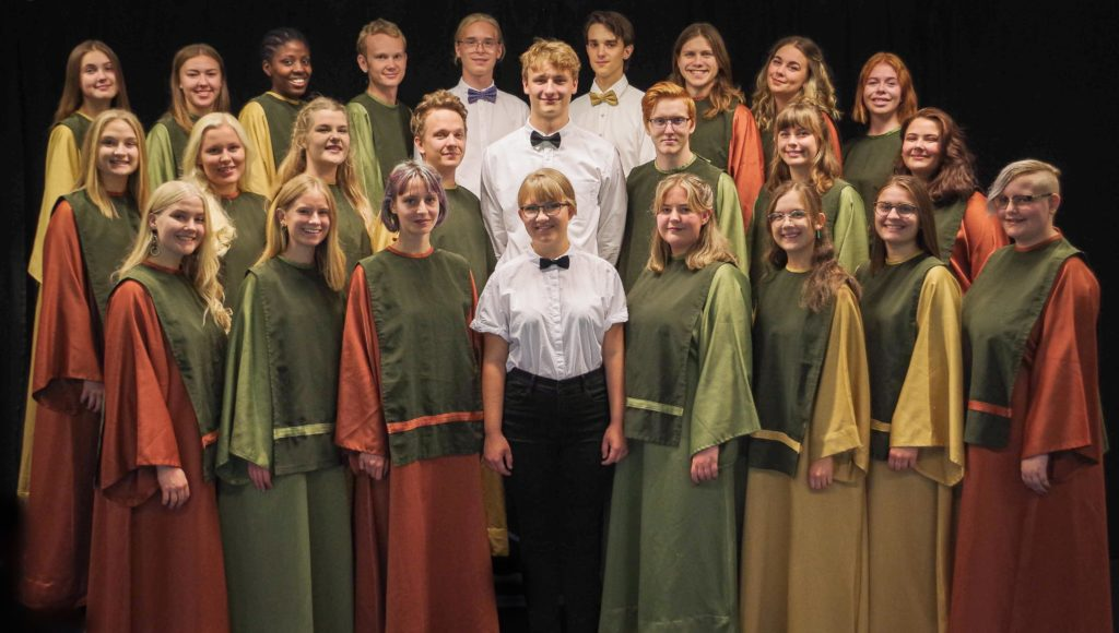 Ashira Gospel Choir