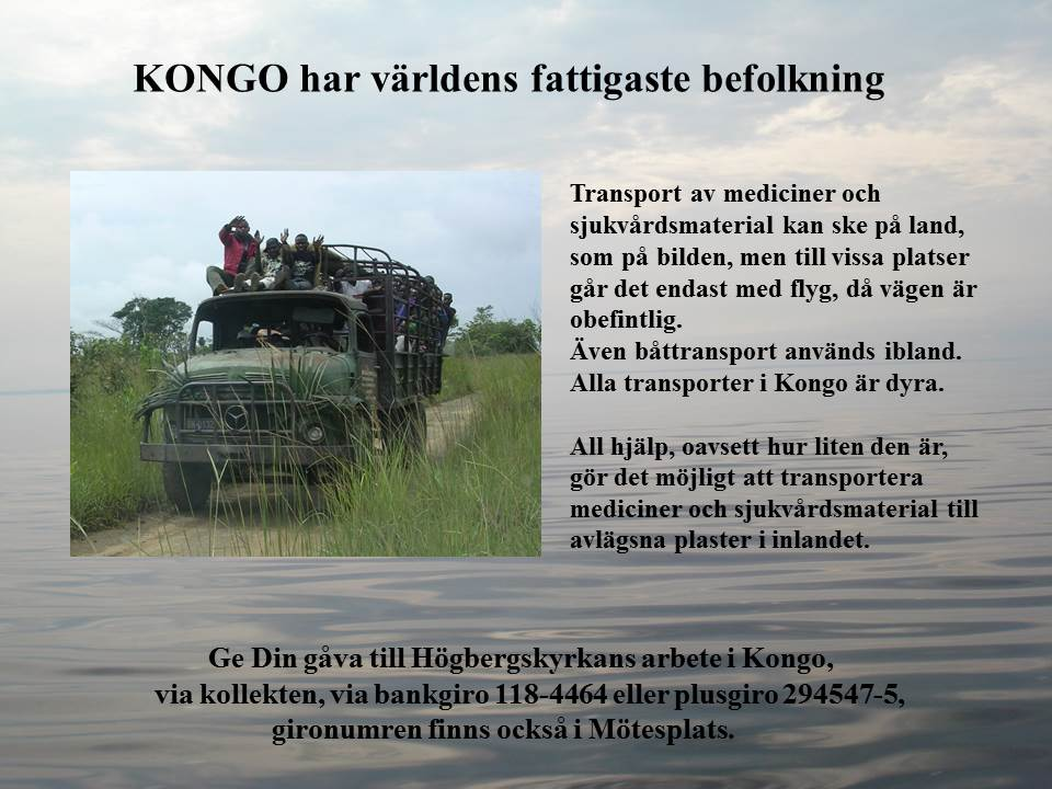 InfoIXtransport